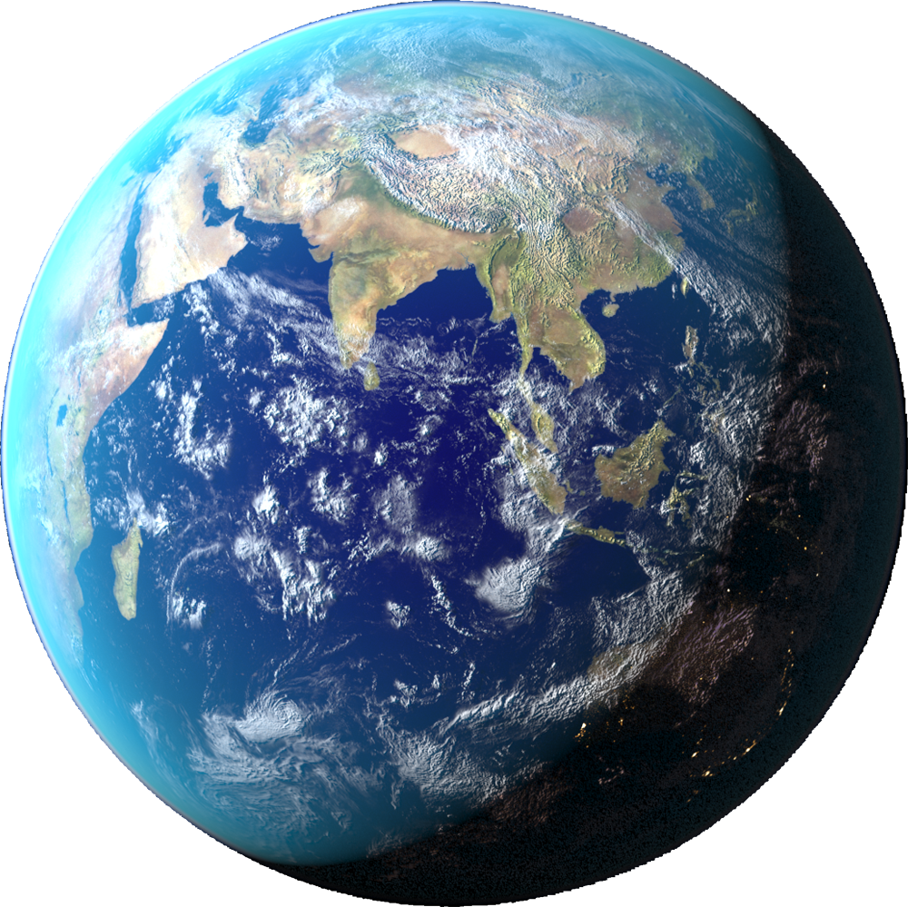 Earth png transparent images. Planet clipart total