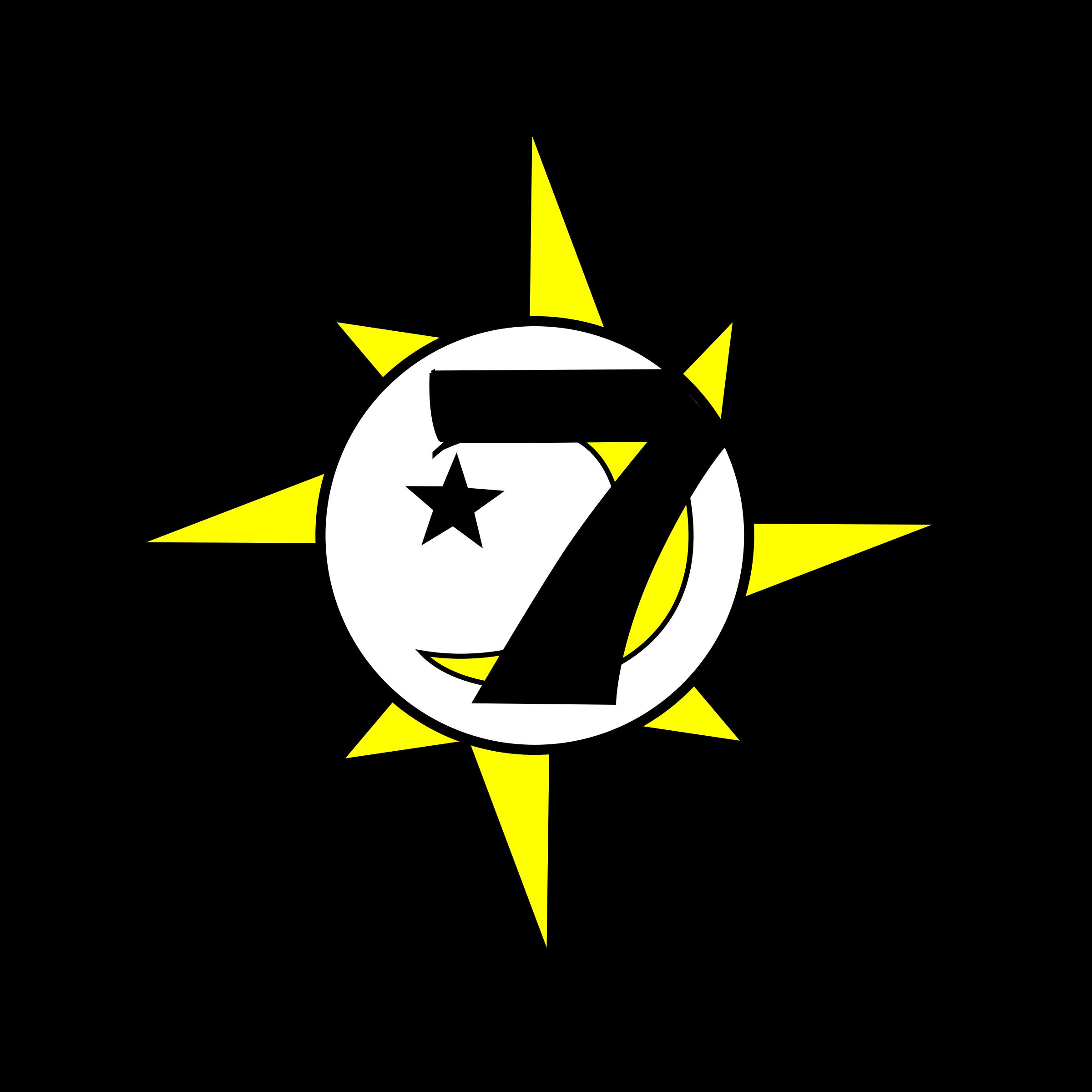 God clipart logo. Nation of gods and