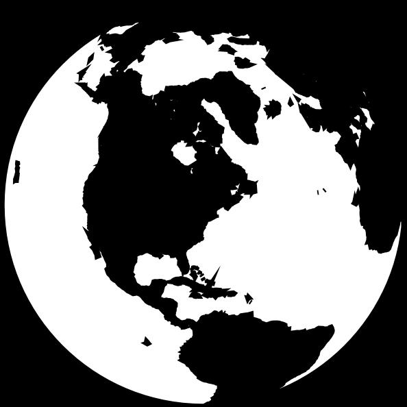 Globe logo jokingart com. Clipart world globle