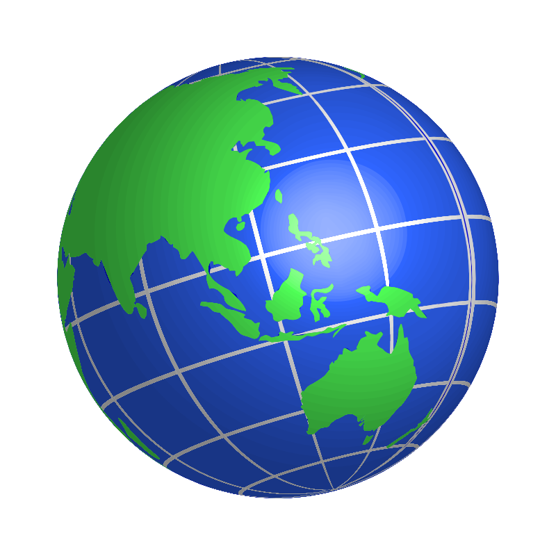 Globe clipart broken. World clip art pictures