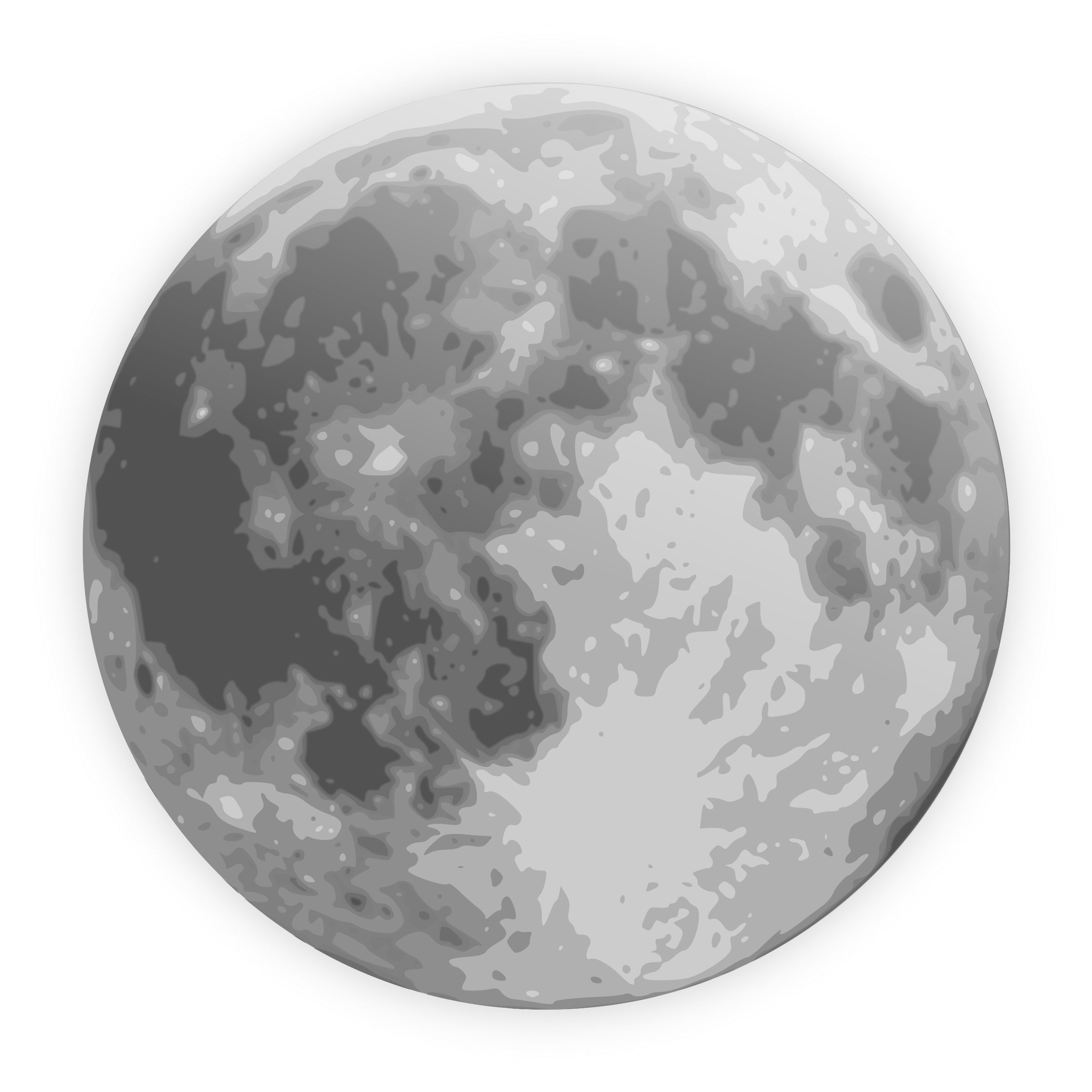 Png images free download. Clipart earth moon