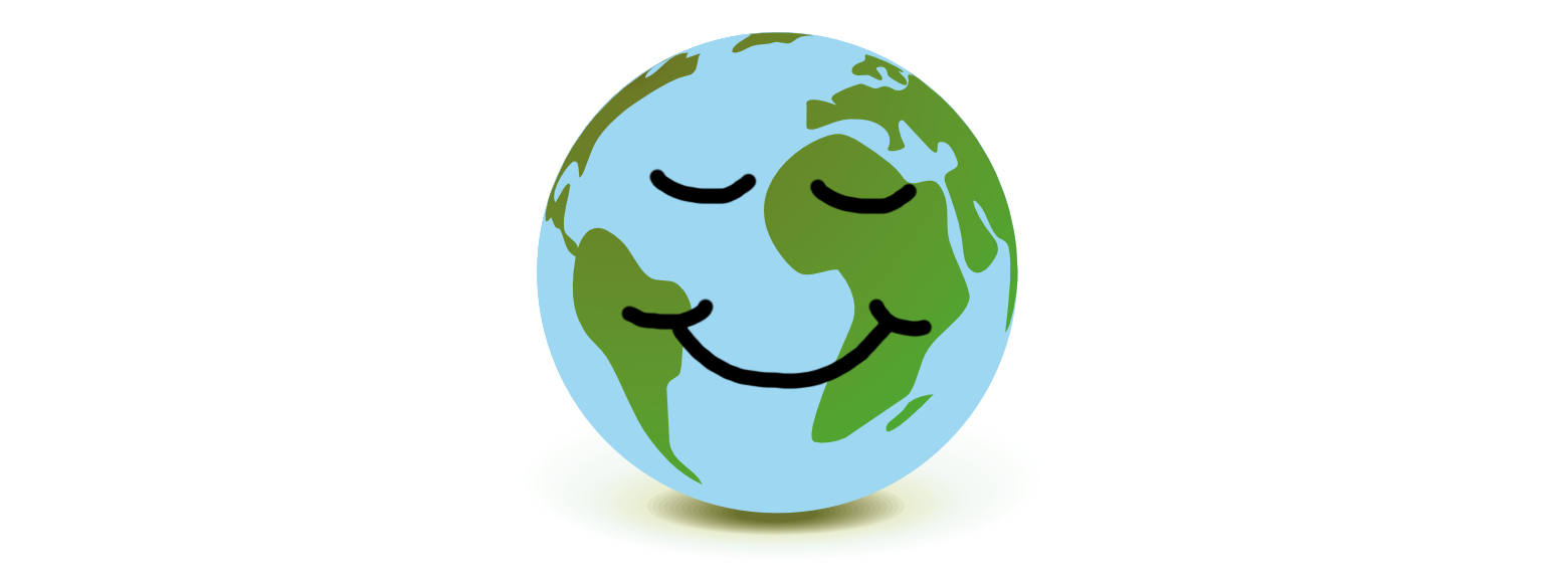 Be nice to your. Environment clipart temperature earth