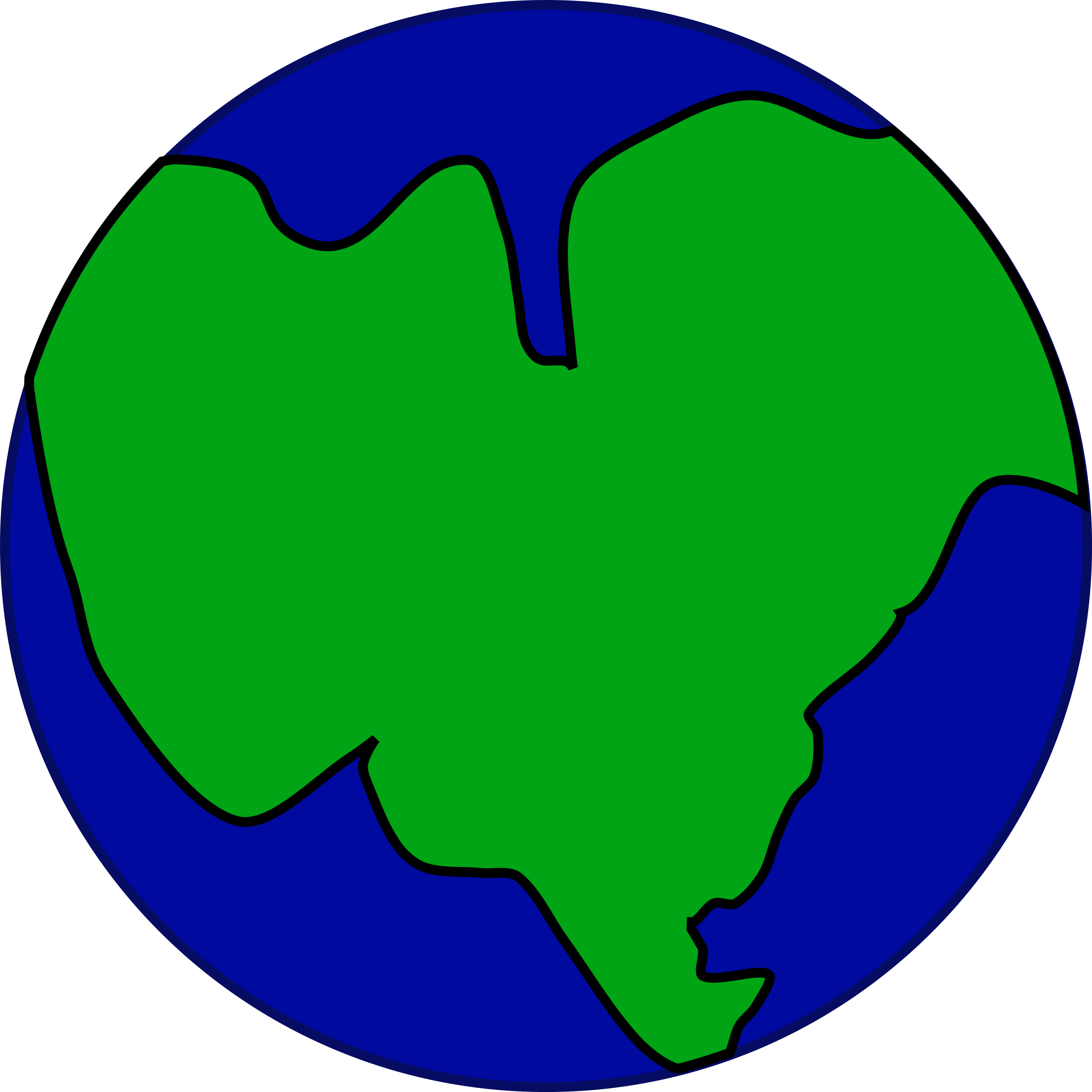 Continent transparent pencil and. Clipart earth music