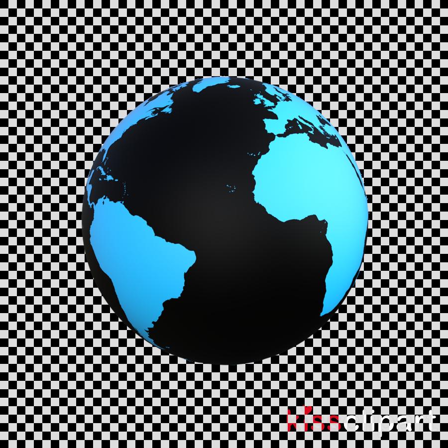 Clipart earth music. Planet illustration globe