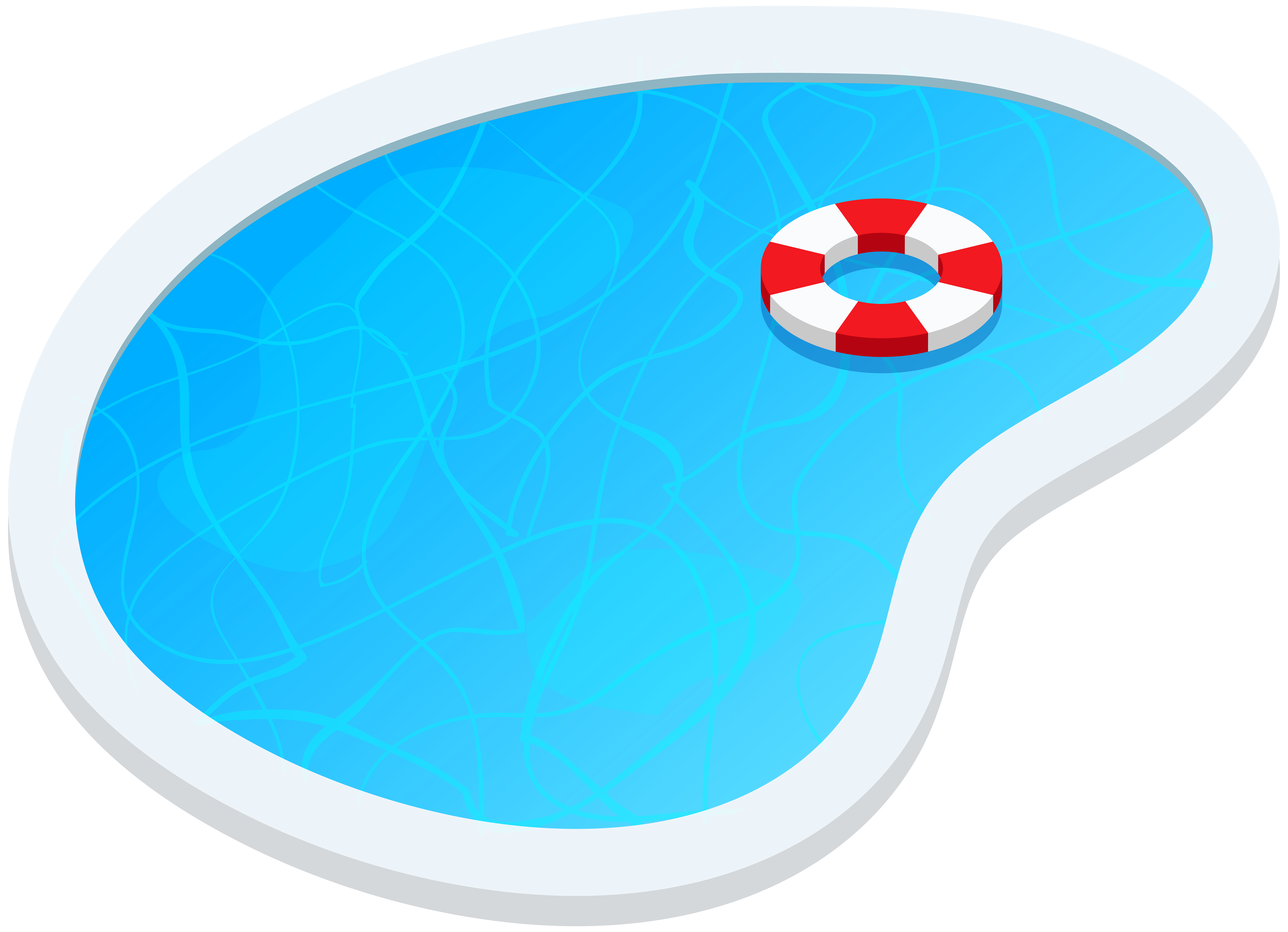 Clipart houses pool. Swimming oval png clip