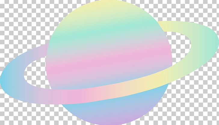 Planet png art circle. Clipart earth pastel