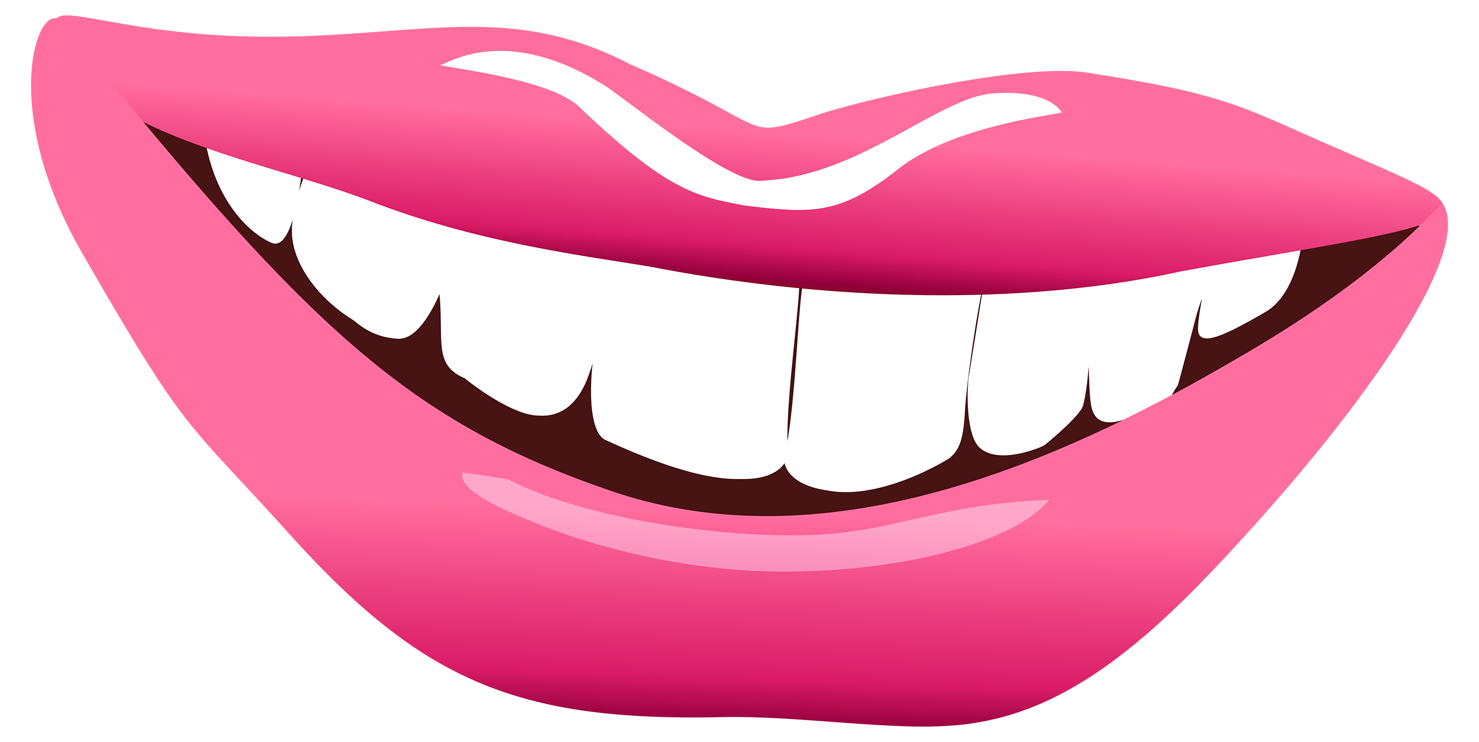 Purple clipart lips. Pink png image best