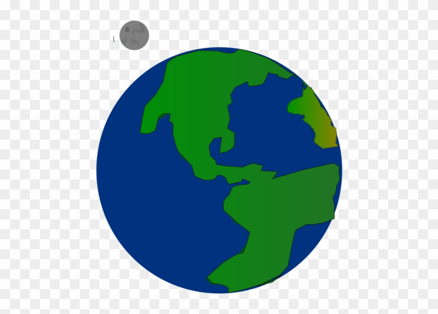 Planet clipart planet earth. Globe the flat society