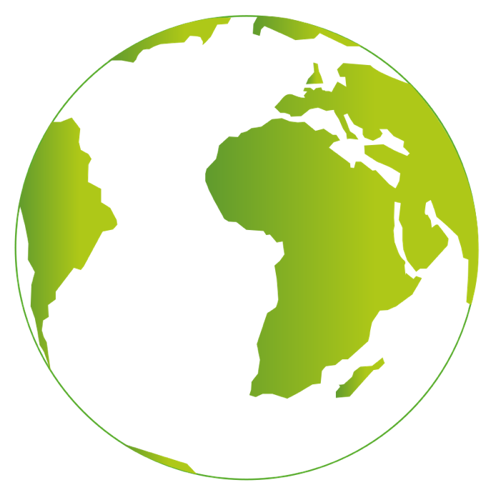 Environment clipart man. Green earth