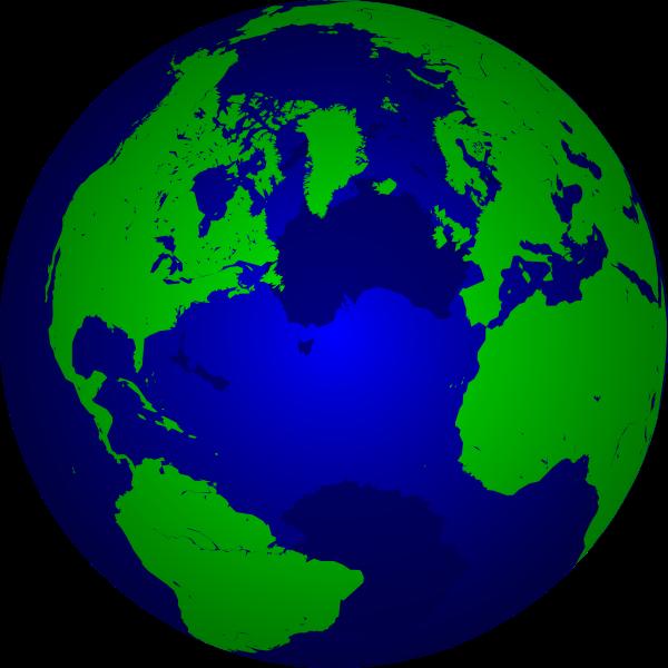 Globe image fileglobesvg wikimedia. Clipart world world traveler