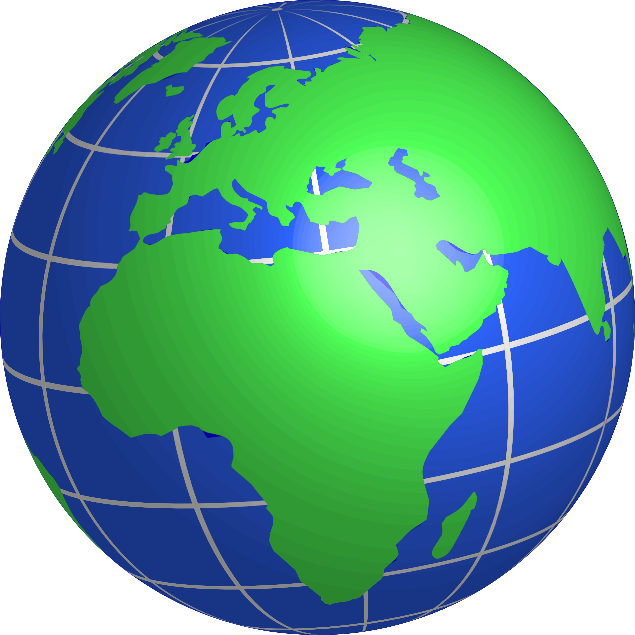 Globe image free to. Earth clipart puzzle