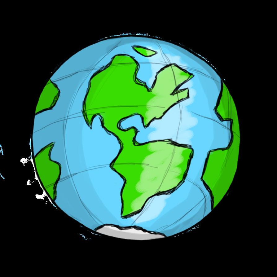 Planeten clipart earth half. Clip art images panda