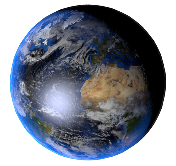 Europe clipart logo earth. Realistic pencil and in