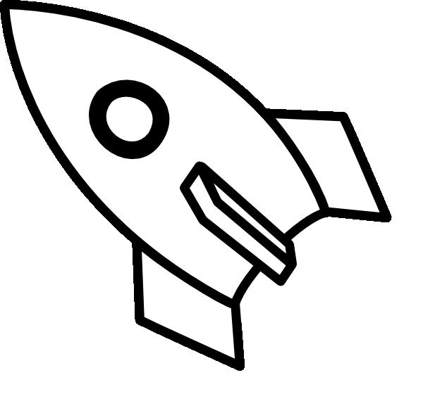 Clipart earth rocket. Clip art at clker