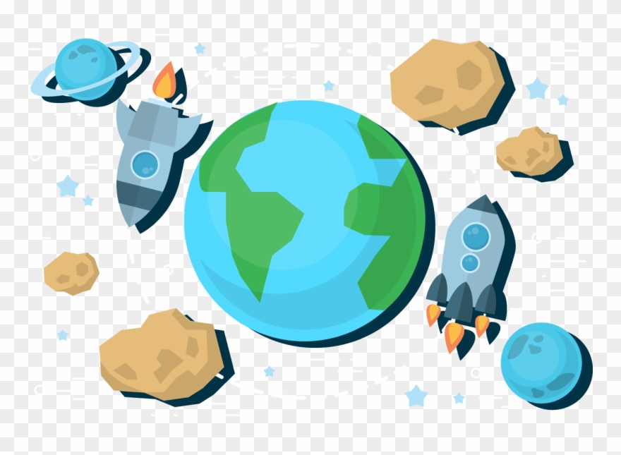 Clipart earth space. And clip art png