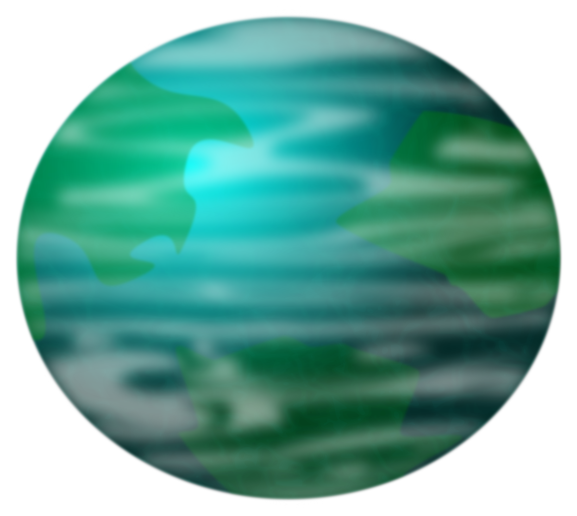 Like planet big image. Clipart earth space