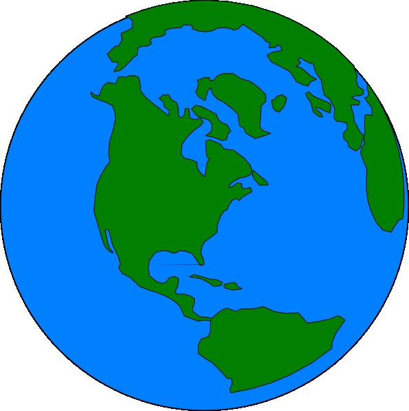 Earth square