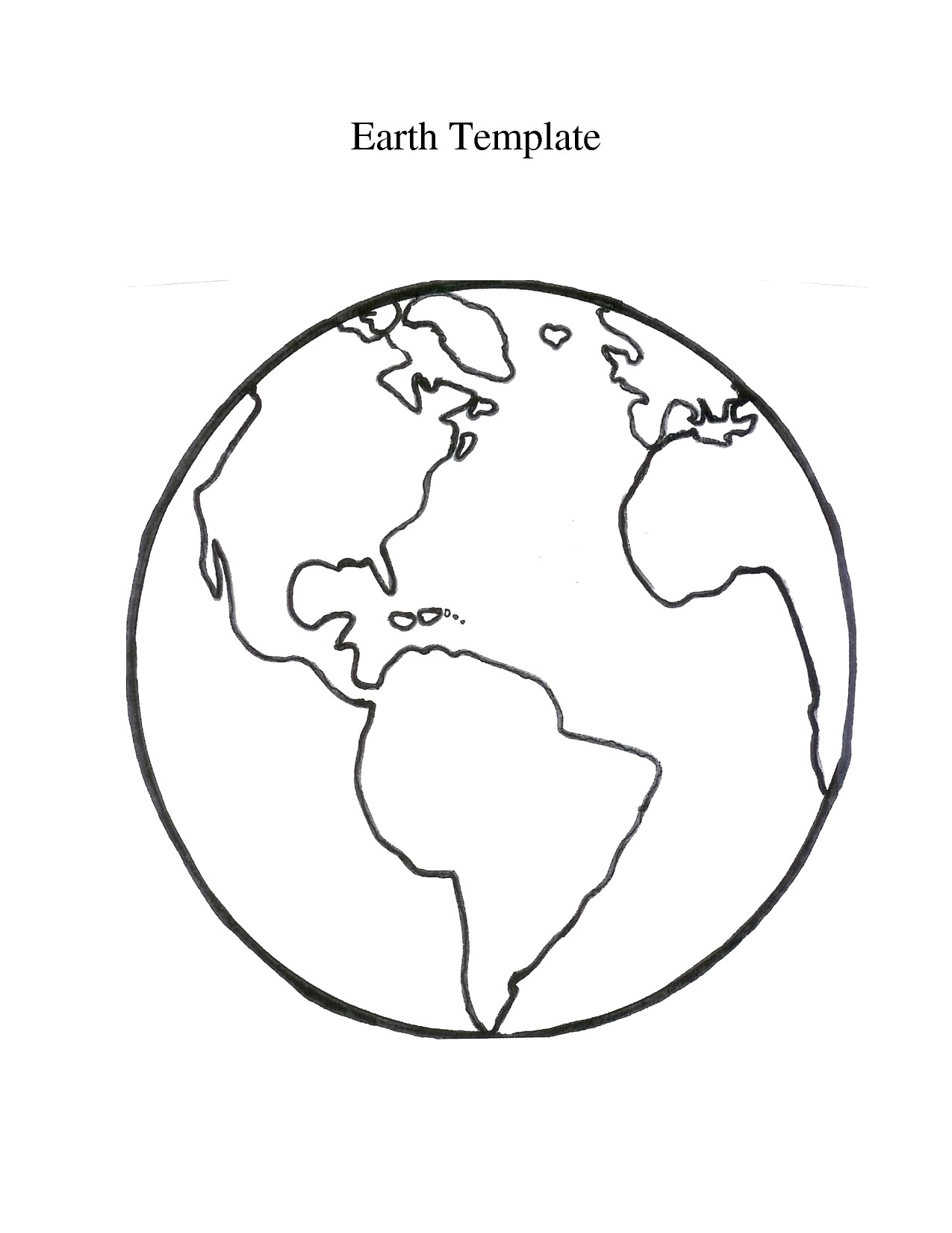 Black and white at. Heaven clipart drawing earth