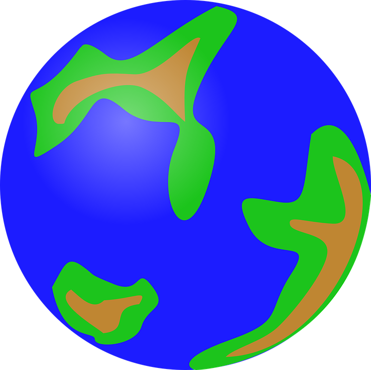Animated frames illustrations hd. Clipart earth vector