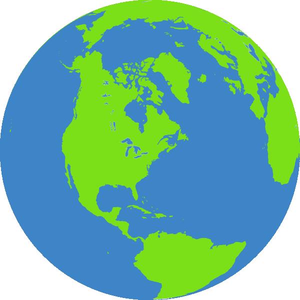 Globe clip art png. Clipart earth vector