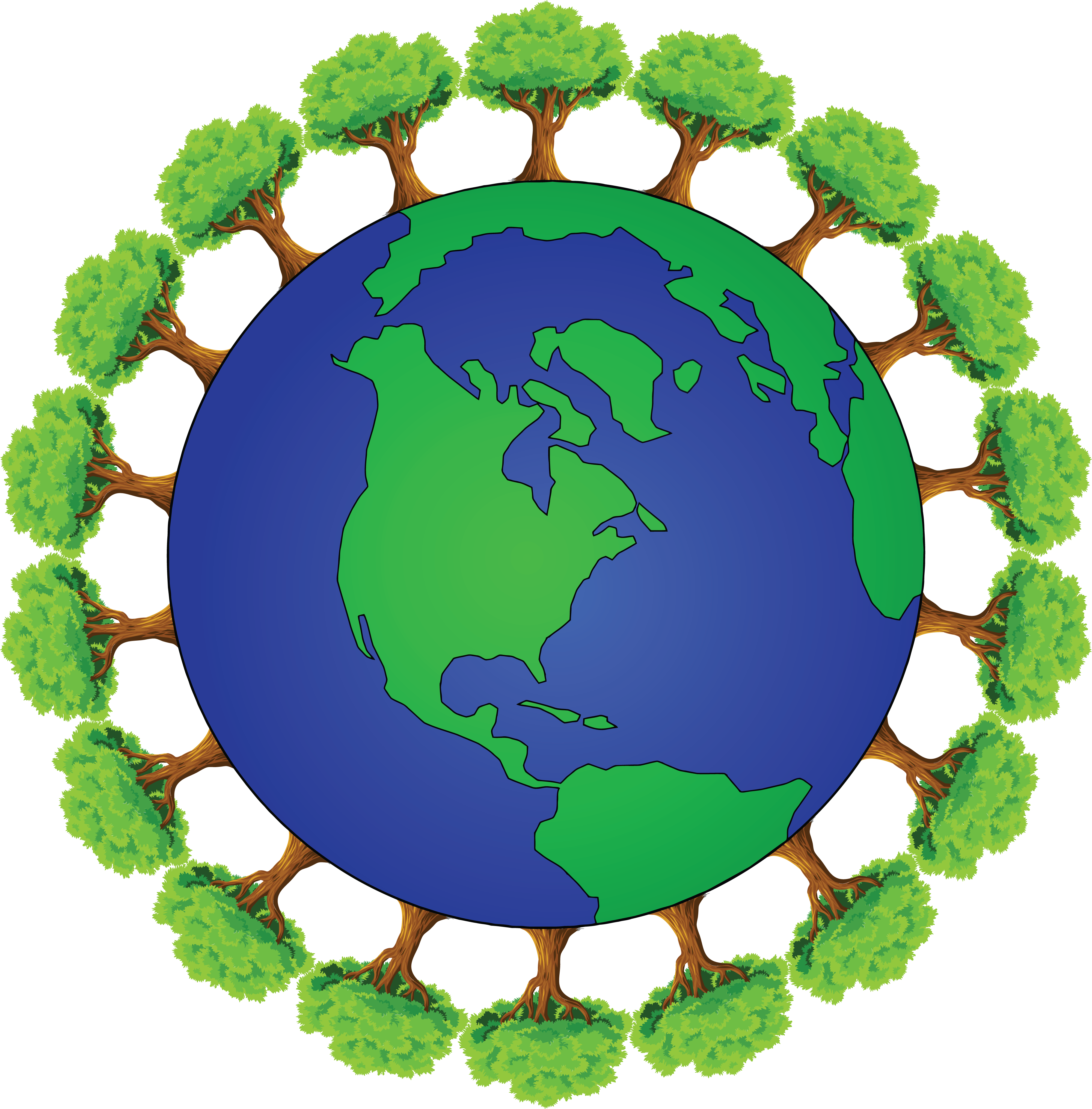 Globe clipart ancient. Planet earth at getdrawings