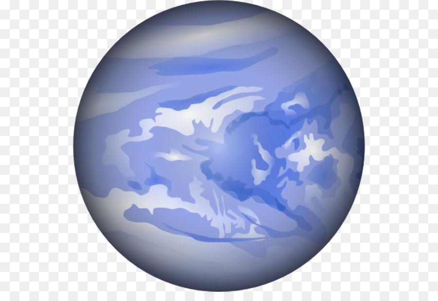 Planeten clipart venus planet. Background earth sky globe