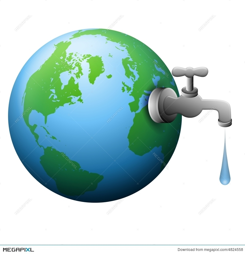 Planet x free clip. Clipart earth water