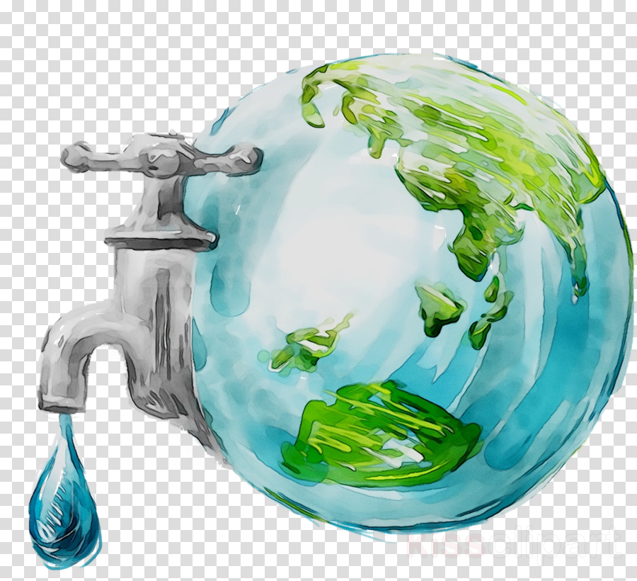 Clipart earth water. Planet transparent