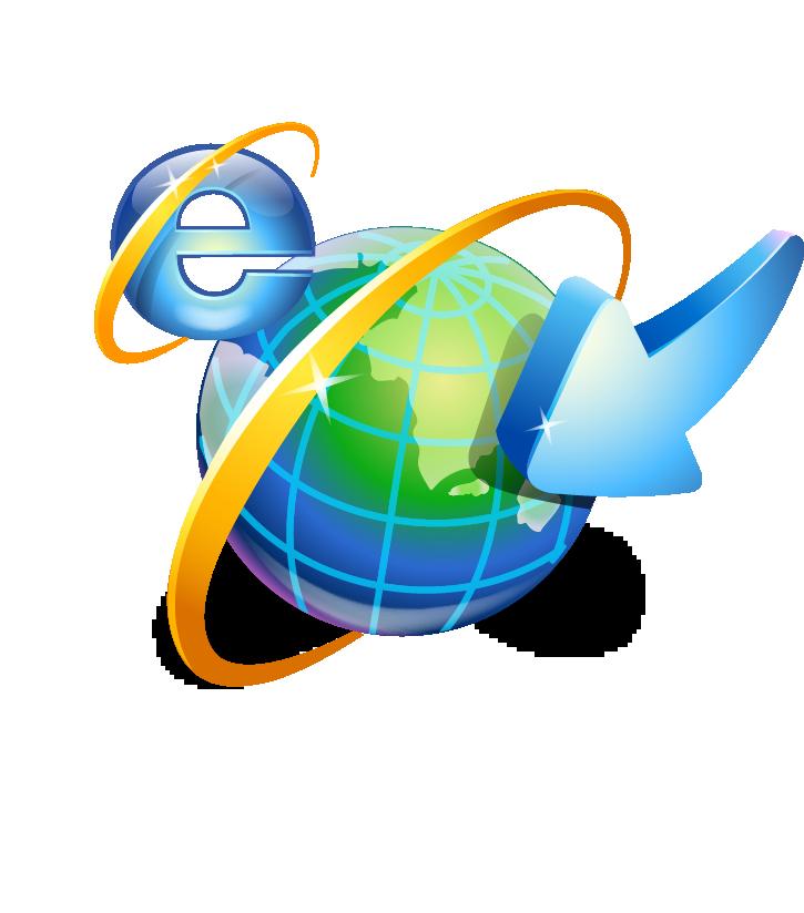 Website clipart world wide web. Internet icon blue planet