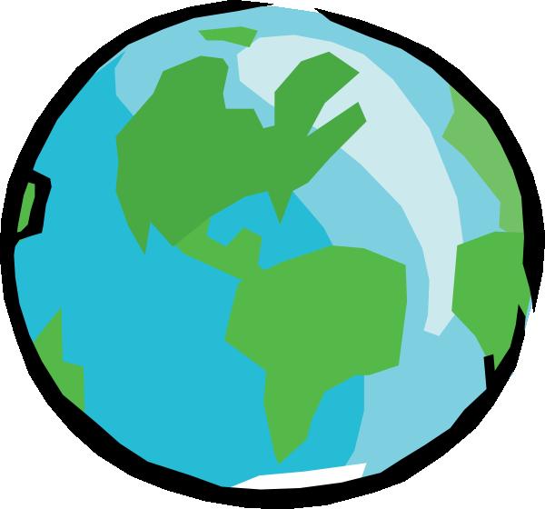 World no lines clip. Clipart globe sketches