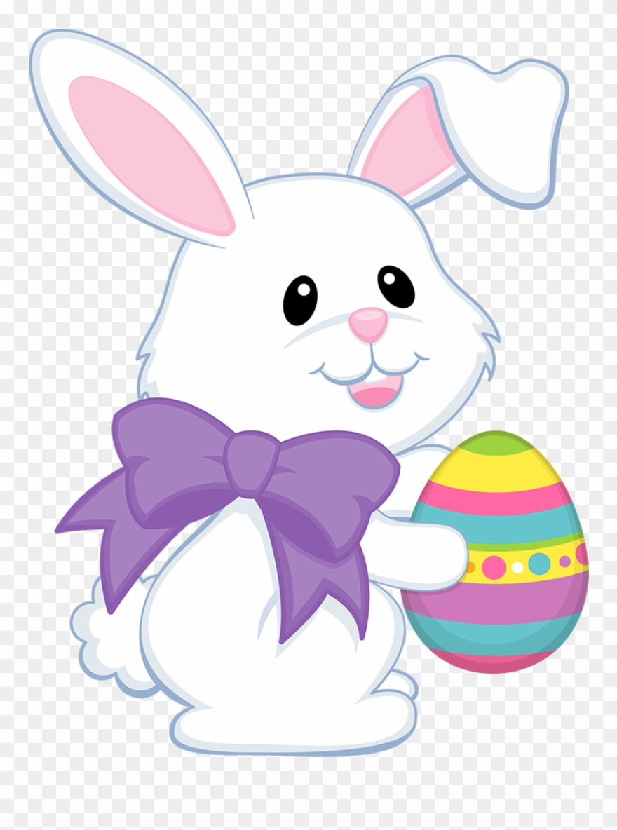Clipart bunny transparent background. Best easter png
