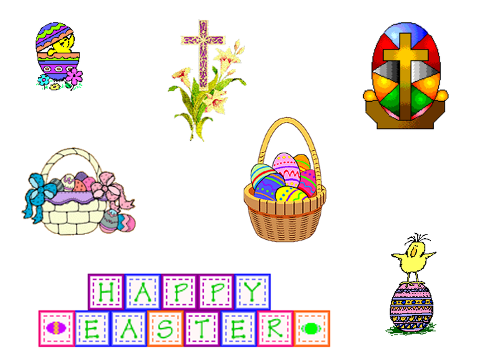 Thousands of high quality. Clipart easter
