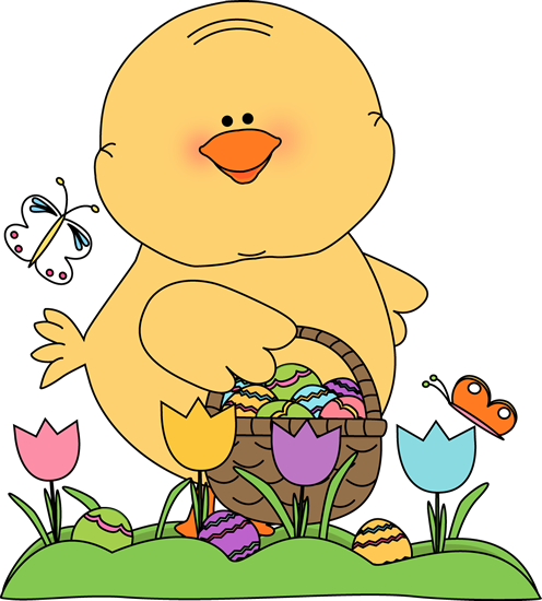 Chick clip art images. Clipart easter