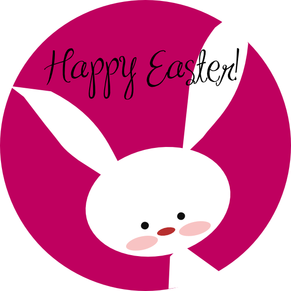 Feet clipart easter bunny. Happy backgrounds cute picture