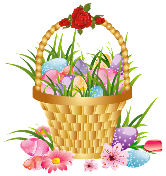 Gallery pictures png . Clipart easter bouquet