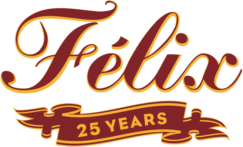 Felix restaurant . French clipart menu french