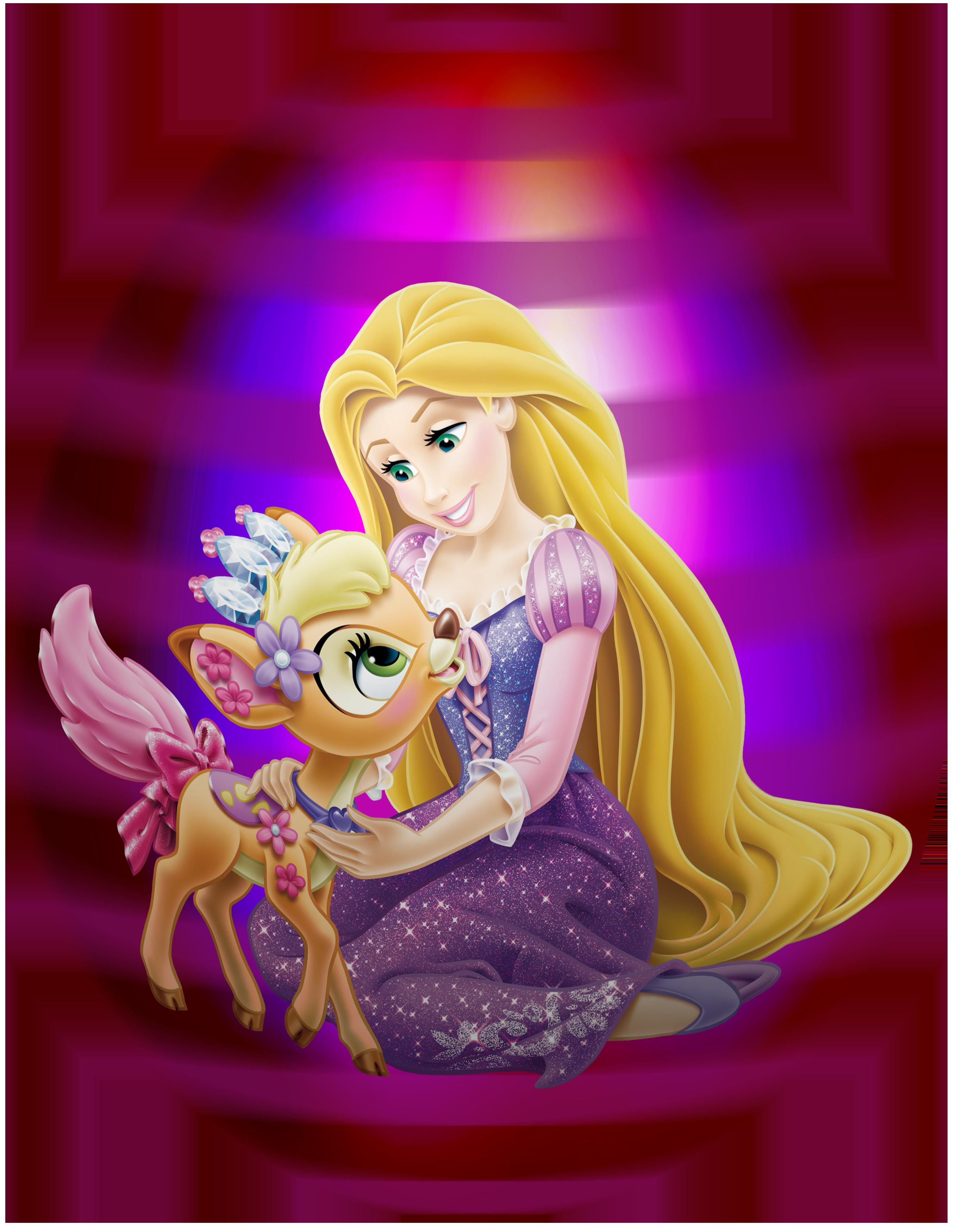 Rapunzel clipart transparent background. Kids easter egg princess