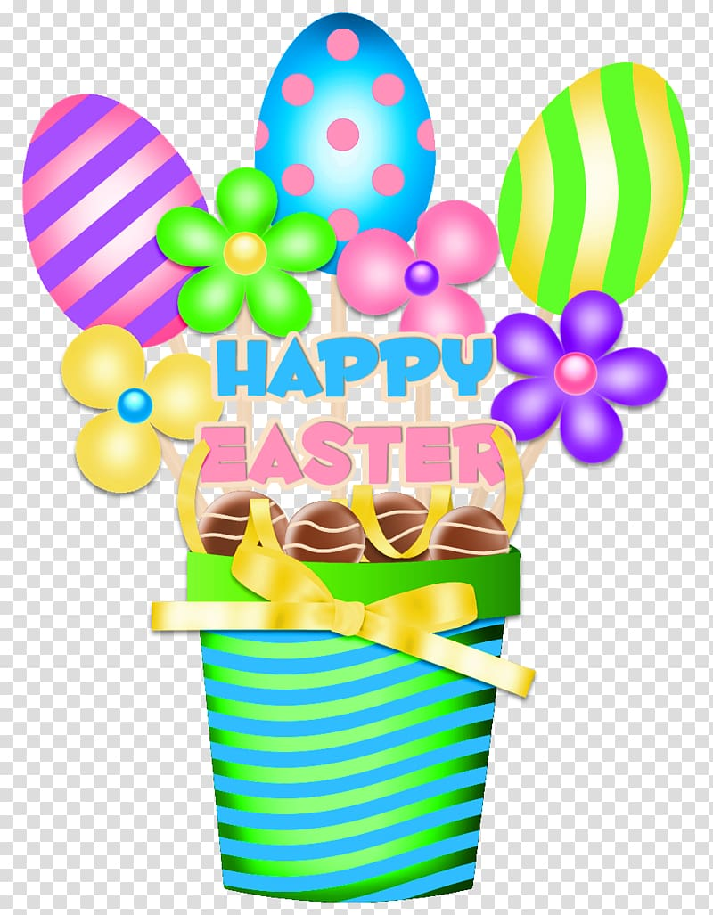 Happy graphic bunny egg. Clipart easter decoration