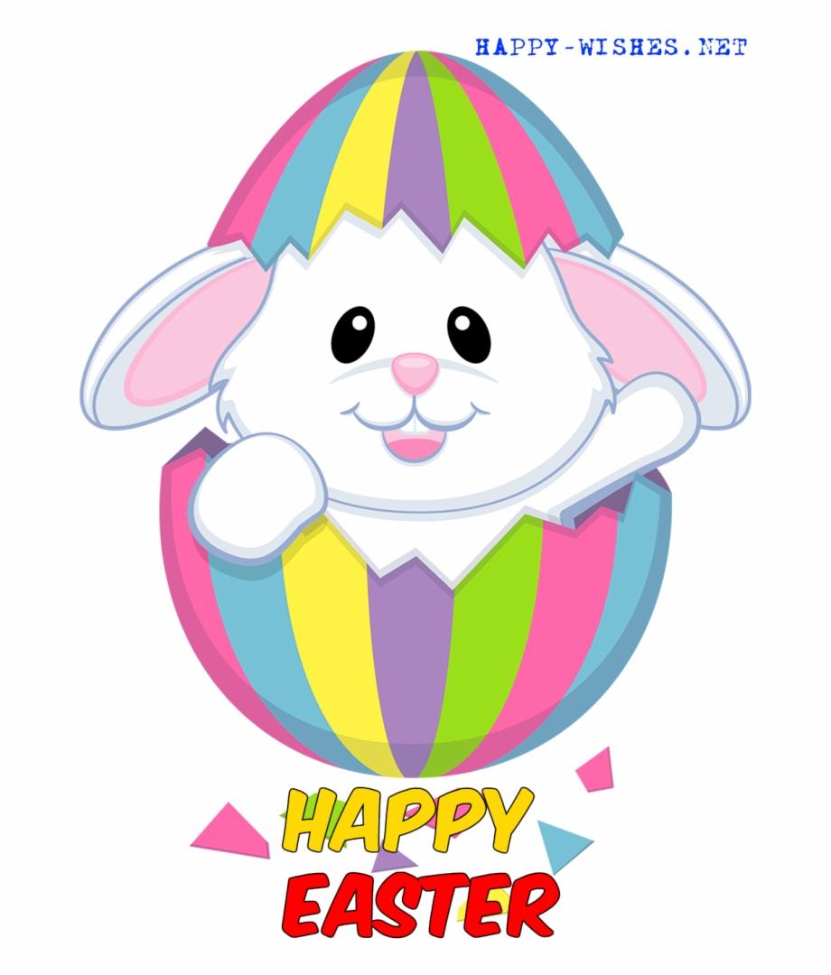 Cute cartoon bunny free. Clipart easter festival