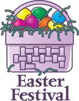 Clipart easter festival. Egg clip art for
