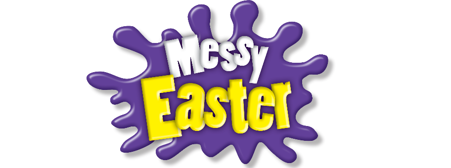 Messy church whiteley . Clipart easter good friday