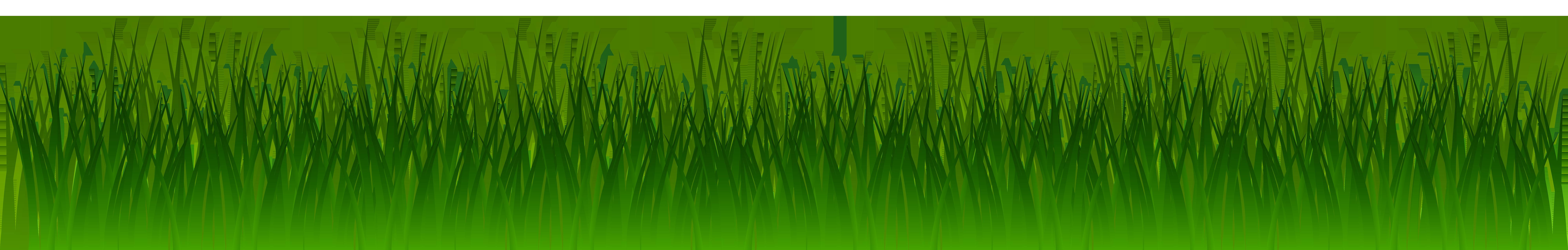 Clipart grass buffalo grass. Dark png clip art