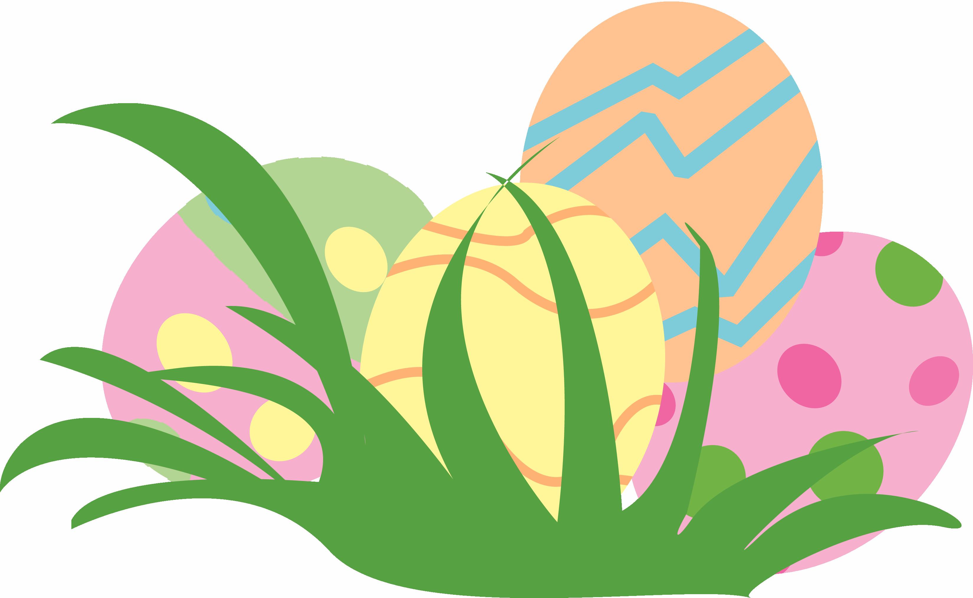 Free egg clip art easter eggs clipart image - Clipartix