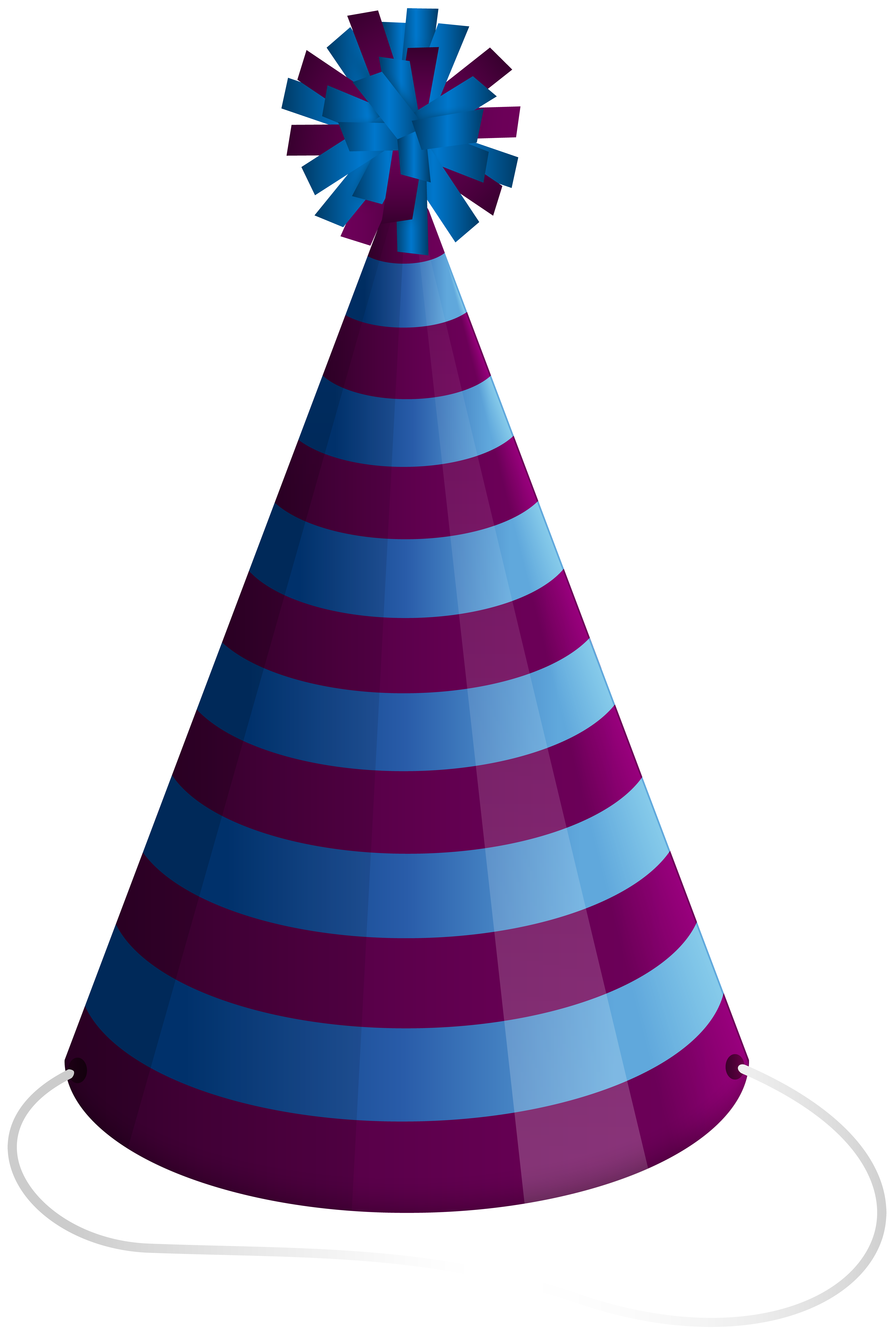 Party png clip art. Clipart easter hat