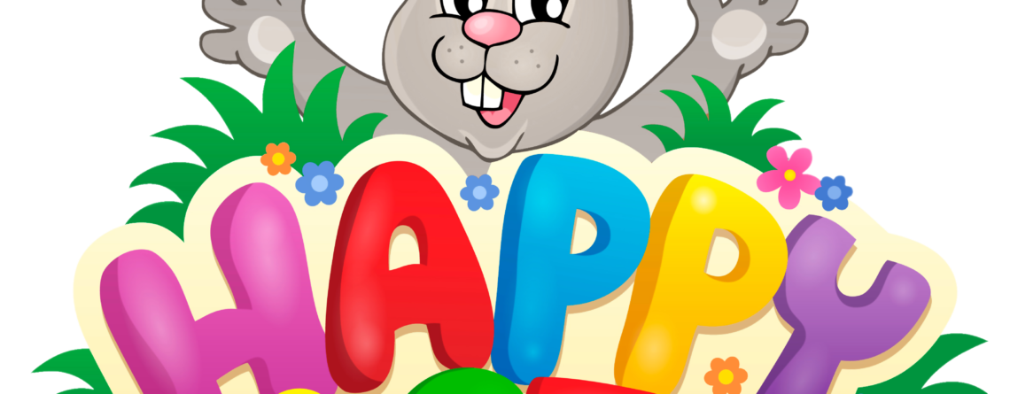 clipart easter holiday