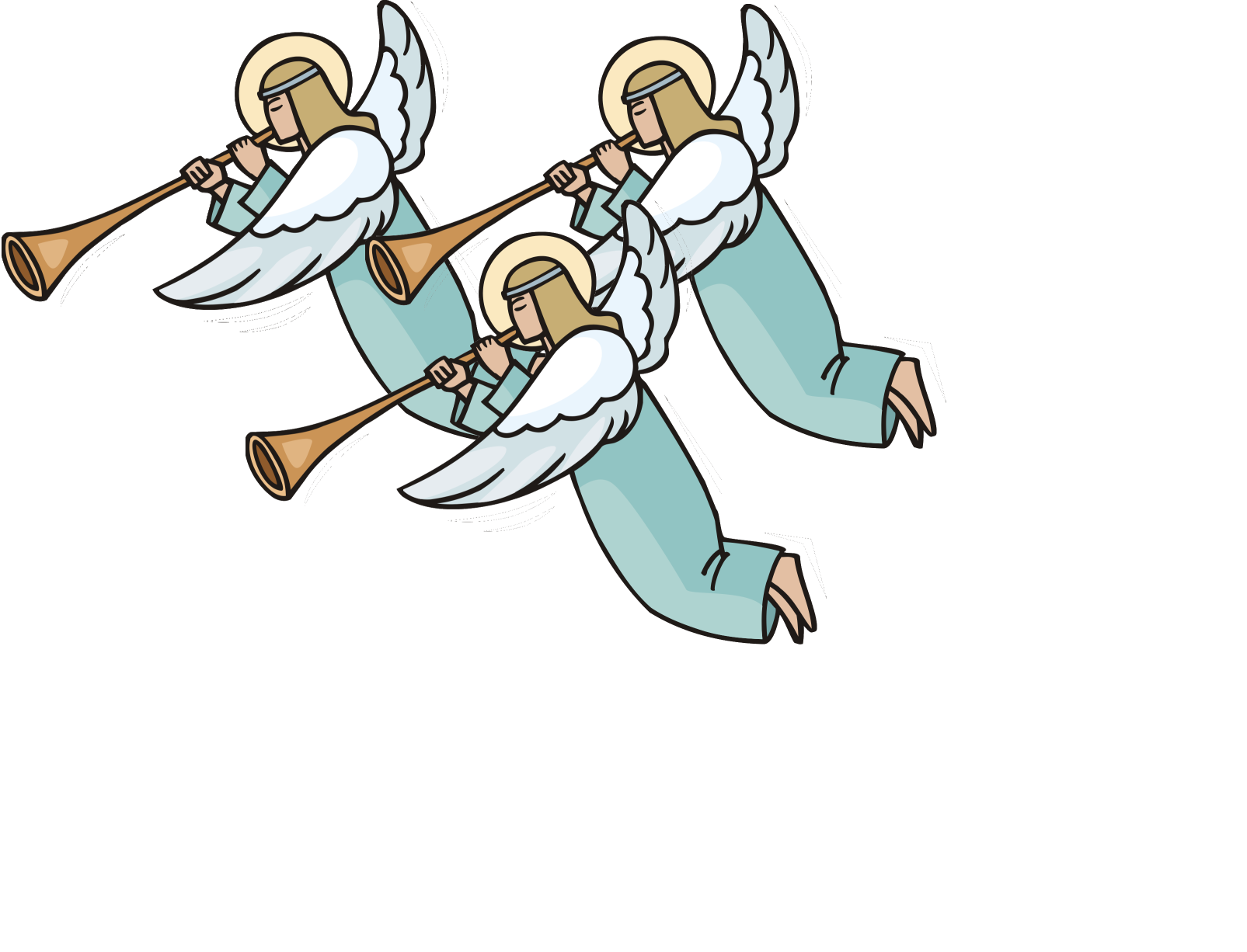 New gloria at diary. Clipart easter mass