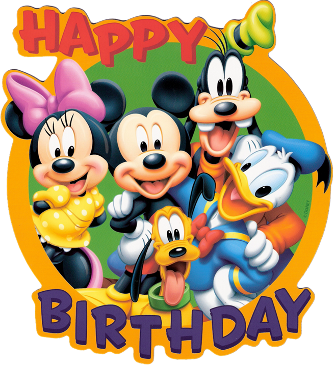 Key clipart mickey mouse. Birthday images disneys is