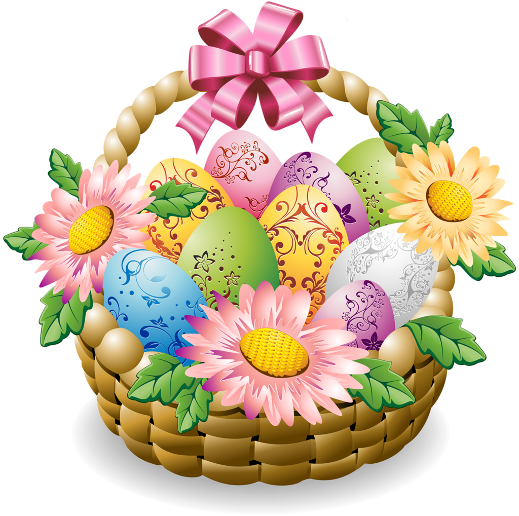 Holly clipart hampers.  png pinterest easter