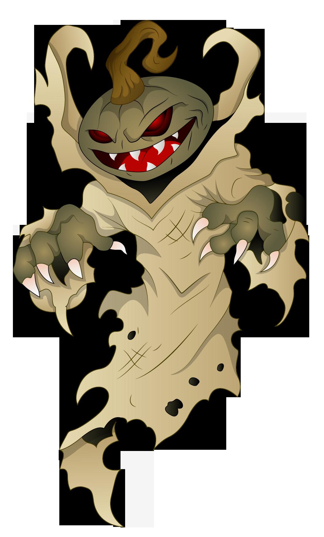 Halloween gallery yopriceville high. Clipart pumpkin monster