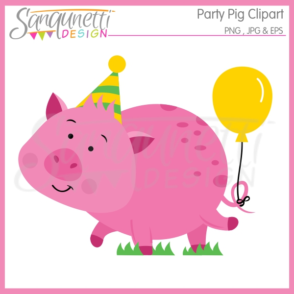 Free cliparts download clip. Pig clipart easter